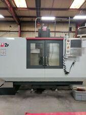 2014 Haas TM-2P CNC Vertical Machining Center