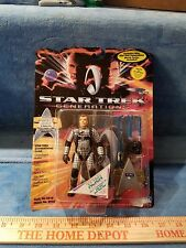 "1994 STAR TREK TNG PLAYMATES 5"" Captain Kirk in space suit (44) FIGURE - NEW"