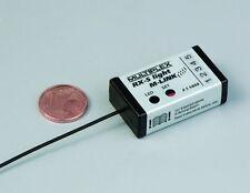 Multiplex RX-5 light M-Link 2,4 GHz Empfänger Multiplex 55808