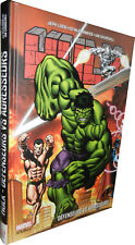 COMICS - INTEGRALE - MARVEL - HULK : DEFENSEURS VS AGRESSEURS