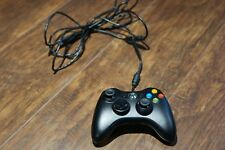 Microsoft Xbox 360 Wired USB Controller for Xbox 360 and Windows PC Gamepad