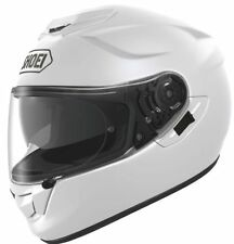 Cascos de motocicleta talla XXL color principal blanco para conductores