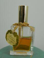 Vintage Annick Goutal Paris Passion Perfume Parfum Spray Bottle France 1/2 Full