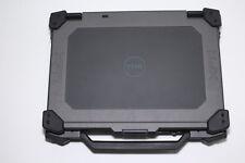 MAN-REF Dell Latitude E6420 XFR i7 8GB 2TB SSHD TOUCH 4G LTE A-GPS CAM SiRF GPS