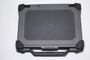 Man-Ref Dell Latitude E6420 Xfr i7 16GB 2TB SSHD Touch 4G LTE A-Gps Cam Sirf GPS