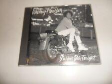 CD Whitney Houston – I 'm Your Baby Tonight