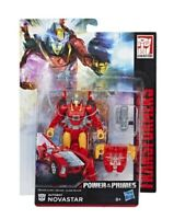 Transformers Generations-Power of the primes-Deluxe Class-Novastar