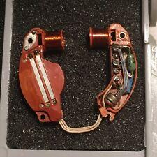 Coils Slava Transistor Tuning Fork Watch Funzionante