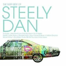 Steely Dan The Very Best of 2cd 33 Tracks 2009