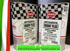 1 LITRO  ** WLADOIL** ENERGY PLUS KART MINIMOTO octane booster additivo benzina