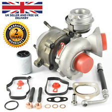 Turbocharger for BMW 320 d, X3 - E46, E83. (150 BHP, 110 kW).  750431, 717478.