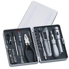 Werkzeugset Werkzeugkoffer Geschenkset Heimwerkerset Werkzeugsatz Werkzeugkasten