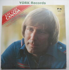 RAY GRIFF - Canada - Excellent Condition LP Record Boot BOS 7201