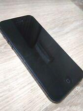 IPHONE 5 ROTTO NON FUNZIONANTE PEZZI DI RICAMBIO