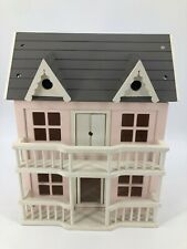Pottery Barn Kids Wood Dollhouse House