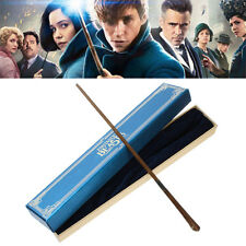 Fantastic Beasts and Where to Find Them Hogwarts Magic Wands Newt Scamander Wand