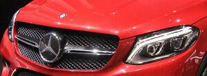 Mercedes-Benz OEM W166 GLE Class 2016+ EURO Bi-Xenon Headlamps Night View Assist