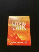 MTG Secret Lair Ultimate Bonus Card Summer Drop - RANDOM FETCH LAND