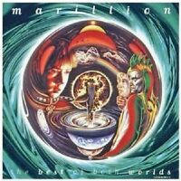 MARILLION - BEST OF BOTH WORLDS 2 CD ROCK 29 TRACKS NEU