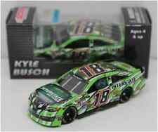 NASCAR KYLE BUSCH #18 INTERSTATE BATTERIES LEGACY TOYOTA 1/64 CAR