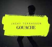 Jacky Terrasson - Gouache [New CD]