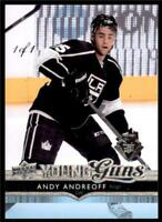 2019-20 Series 2 2014-15 Young Guns #492 Andy Andreoff 1/1