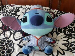 XWYWP Peluche Cartoon Stitch Scrump Felh Doll Toys Stitch Soft Stuffed Animals Toys For Kids Birthday Xmas Gifts Decor A