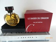 Le Baiser du Dragon de Cartier, 7,5 ml Eau de Parfum in edlem Umkarton