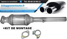 Catalyseur Seat Altea/Leon/Toledo/Skoda Octavia II 1.4i 1K0254401EX 1K0254400BX