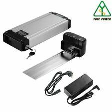 YOSE POWER EBB-036104-TB 36V 10Ah Batterie de Porte-bagages Arrière Li-ion pour Vélo Électrique