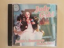 Judy Gold Judith's Roommate Had A Baby CD Comedy 26TRACKS Stand Up Records
