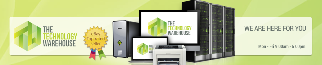 The Technology Warehouse