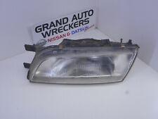 Nissan Pulsar N15 Left Headlight - Series 1
