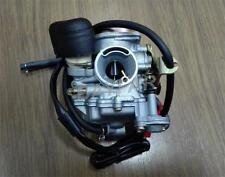 CVK 20mm big bore Carburetor Scooter 139QMB GY6 50 80 100 Kymco GP110 VP110 LAB4