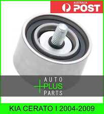 Fits KIA CERATO I 2004-2009 - Idler Tensioner Drive Belt Bearing Pulley