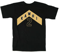 "Kawhi Leonard Raptors ""We The North Jersey Logo"" T-Shirt"