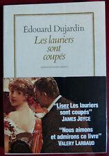 Les lauriers sont coupés (Édouard Dujardin - Le Chemin Vert 1981)