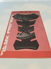 YAMAHA R1 R3 R6 MOTORCYCLE TANK PROTECTOR PAD PROTECK MADE IN ITALY