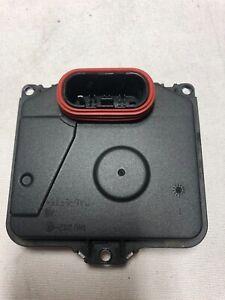 OEM VW Audi Porsche LED Headlight Control Module LED 4M0907397AD