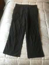 Rohan Ladies Leeway Trousers Size 14/16