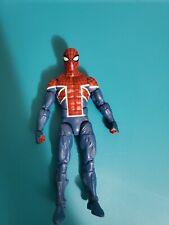 Marvel Legends Spider UK Spider-Man Sandman BAF Wave Loose