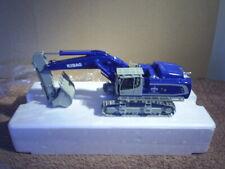 WSI 1/50th scale LIEBHERR R970 SME  KIBAG company livery.