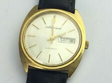 Vintage LE CHEMINANT AUTOMATIC Wrist Watch Available Worldwide
