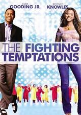 THE FIGHTING TEMPTATIONS Movie POSTER 27x40 B Nigel Washington Chloe Bailey