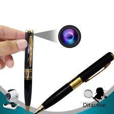 NEW DV DVR Cam Hidden Spy Pen Video Camera Recorder 1280*960 Camcorder Cam USA1