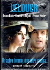 DVD  - UN AUTRE HOMME, UNE AUTRE CHANCE - James Caan - Geneviève Bujold -