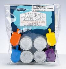 CHANUKAH DREIDEL GAME - Jewish Holiday - Hanukkah Chanukkah Chanukah