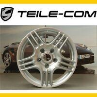 "-80% TOP+ORIG. Porsche Cayenne 955/957 18-Zoll Felge ""Cayenne S"", 8J x 18 ET57"