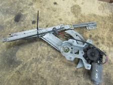 MG TF / MGF Drivers RIGHT OS Side Window Regulator Winder Motor Grey plug 98-06