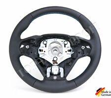 BMW f25 f20 f21 f30 f31 f32 f38 f15 M sport volante in pelle con relativi NUOVO